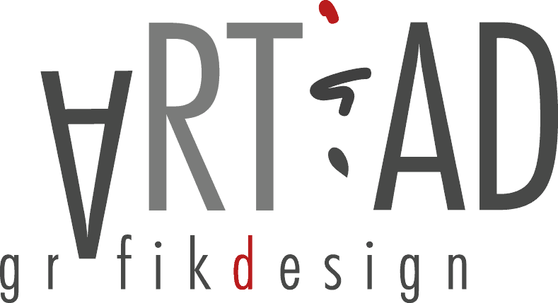 Art and Advertising, Gestaltung von Corporate Design und Webseiten
